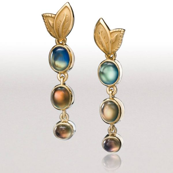 Conni Mainne earrings