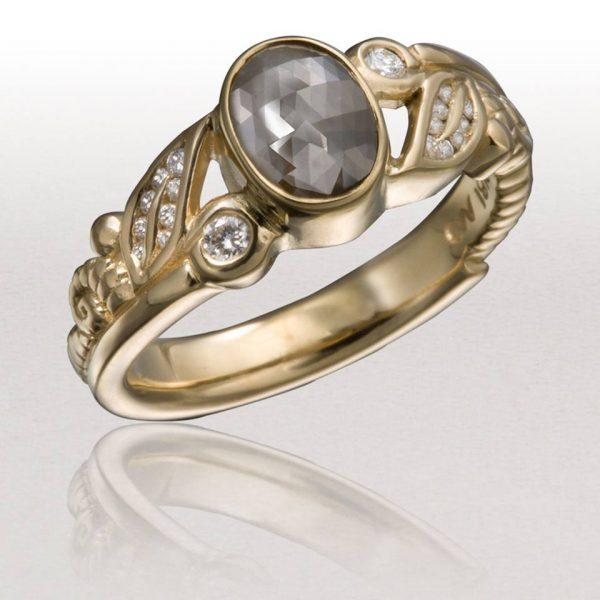 Conni Mainne ring