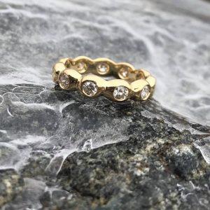 Patrick Mohs ring