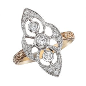 Just Jules ring