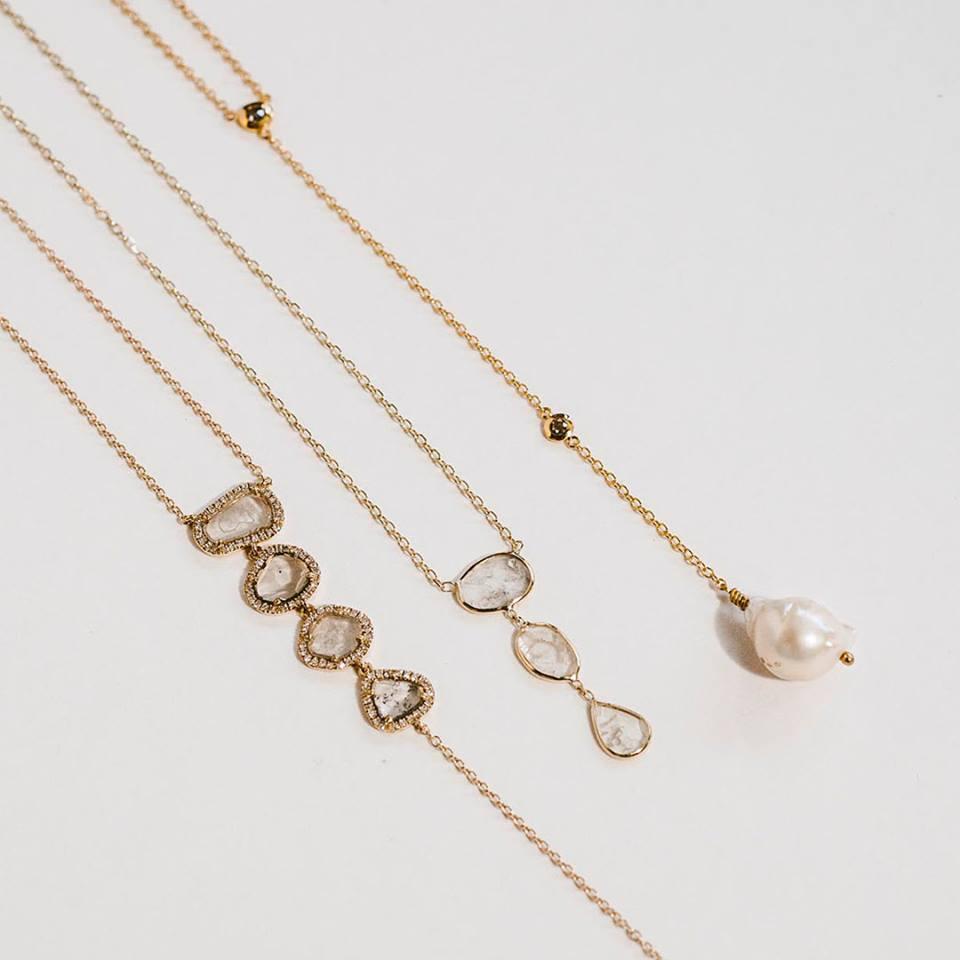 Chan Luu pendants
