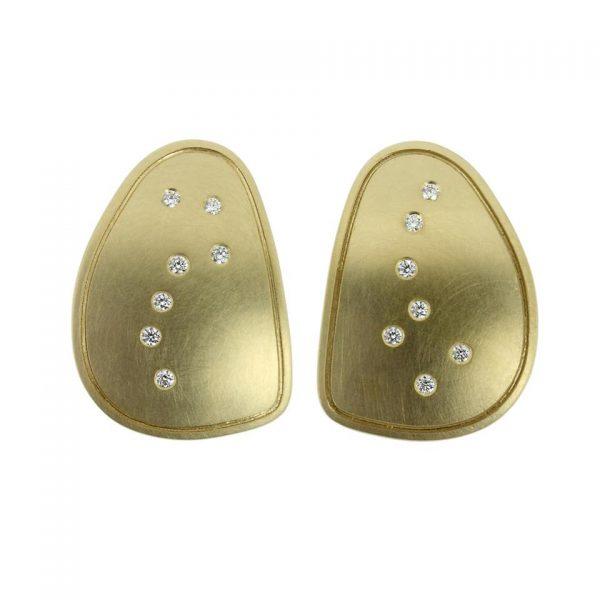 Patrick Mohs earrings