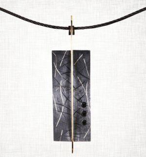 Sakamoto pendant