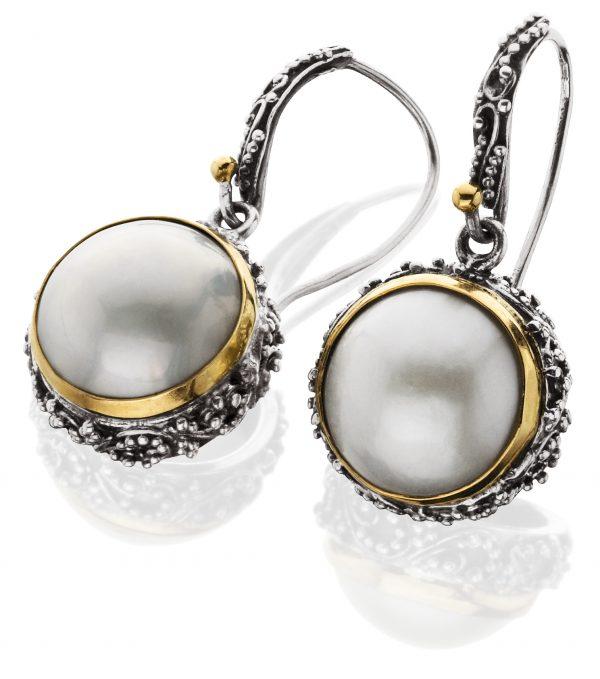 Kir earrings