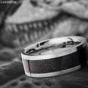 Lashbrook men's ring