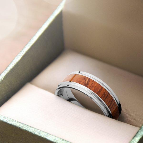 Lashbrook men's ring