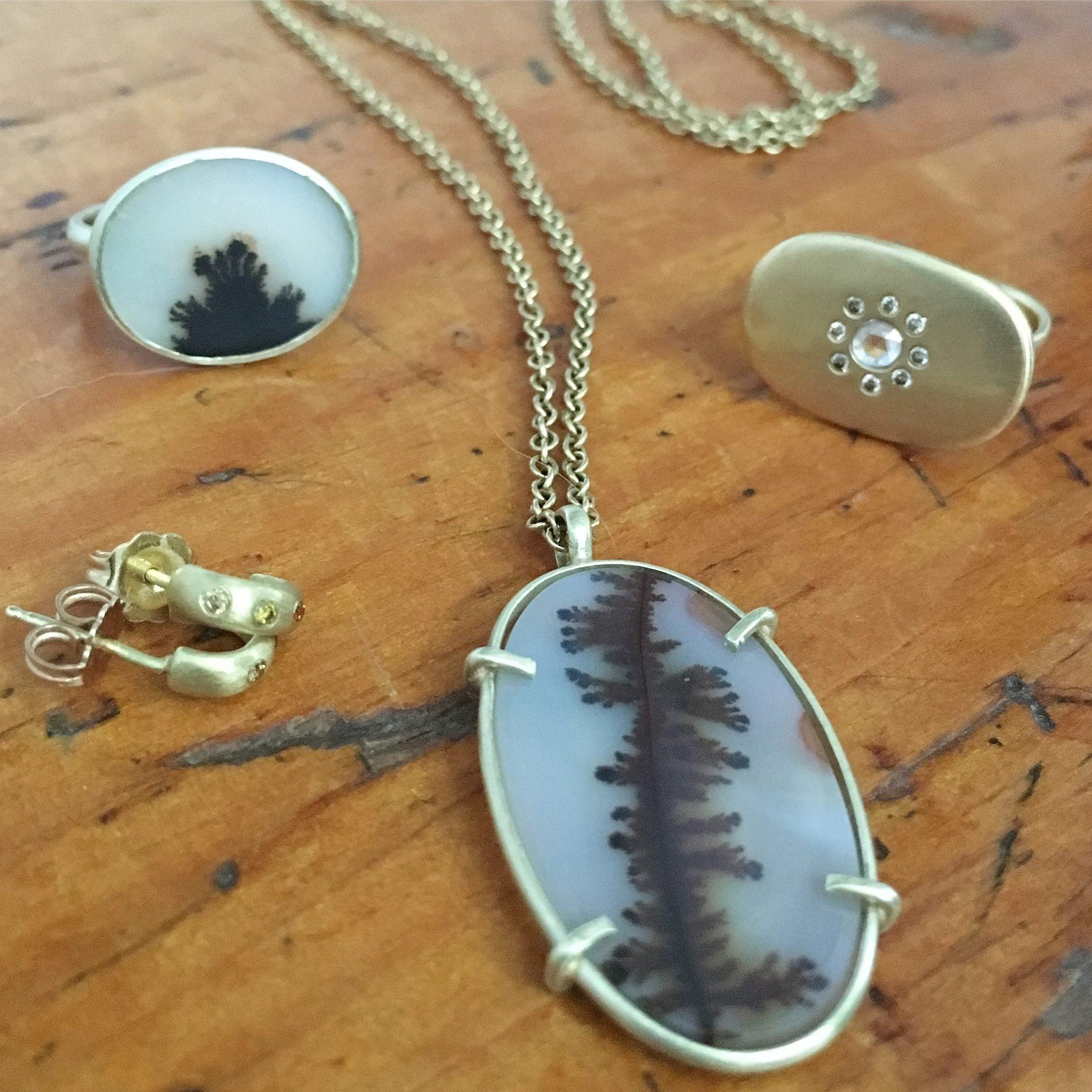 Judi Powers Jewelry