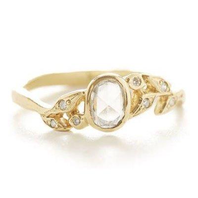 Jennifer Dawes ring
