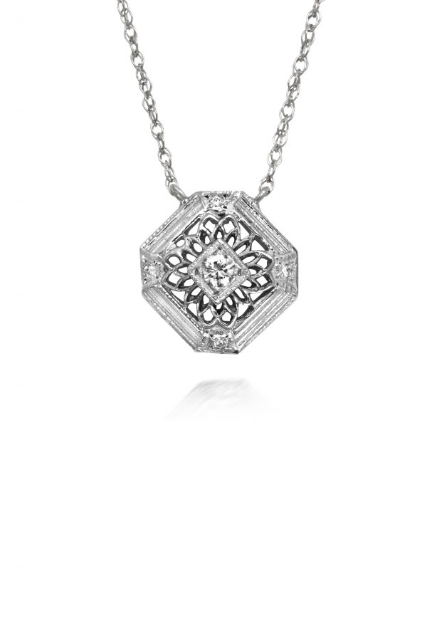 Just Jewels necklace
