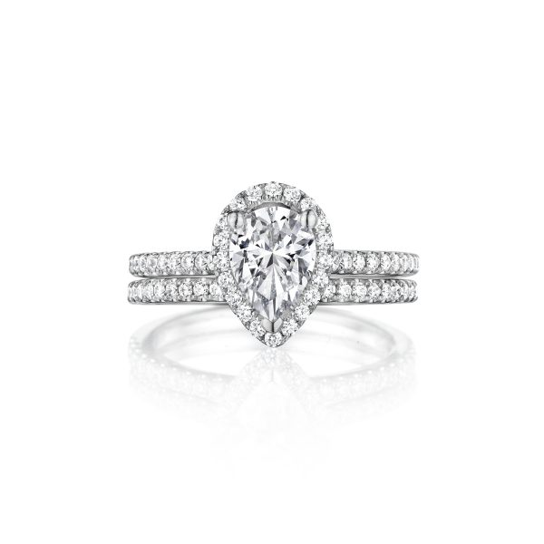 Fana diamond ring
