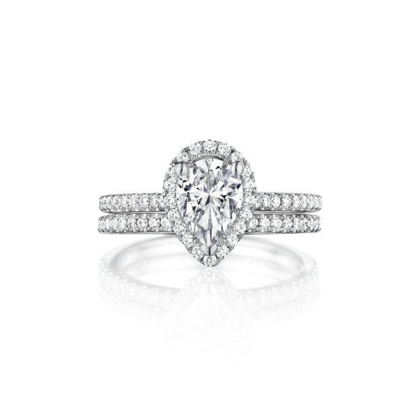 Fana diamond ring