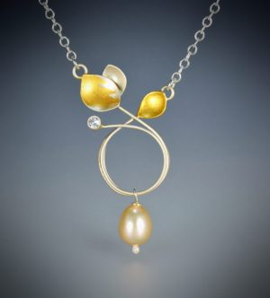 Judith Neugebauer necklace