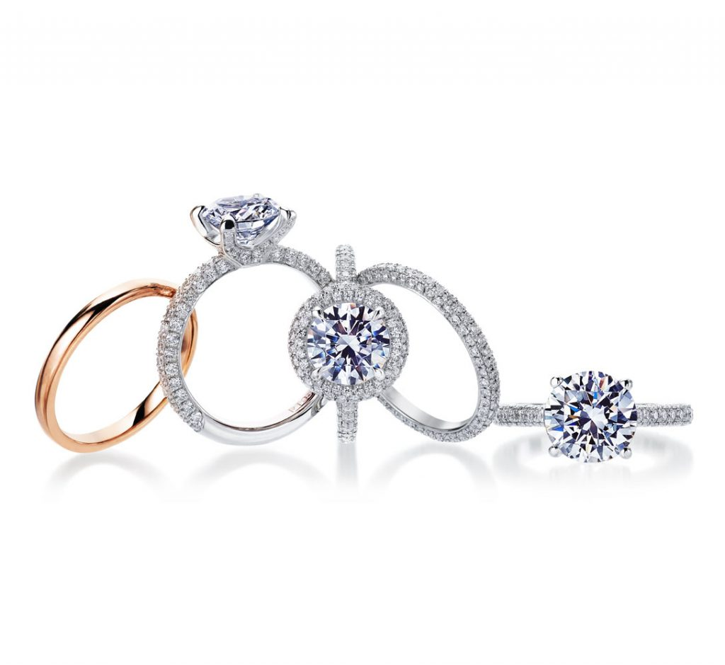 Mark Patterson rings
