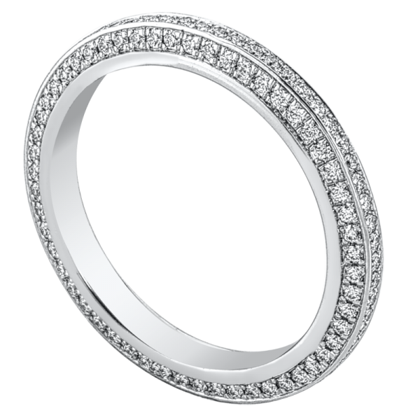 Mark Patterson wedding ring