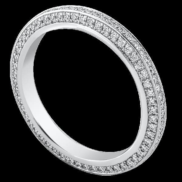Mark Patterson wedding ring
