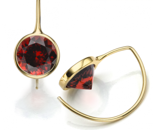 Find ethically sourced materials and simple, subtle beauty with our Toby Pomeroy jewelry.