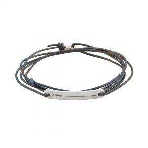 bracelet with an arrow