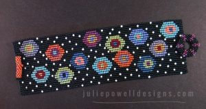 Julie Powell bracelet