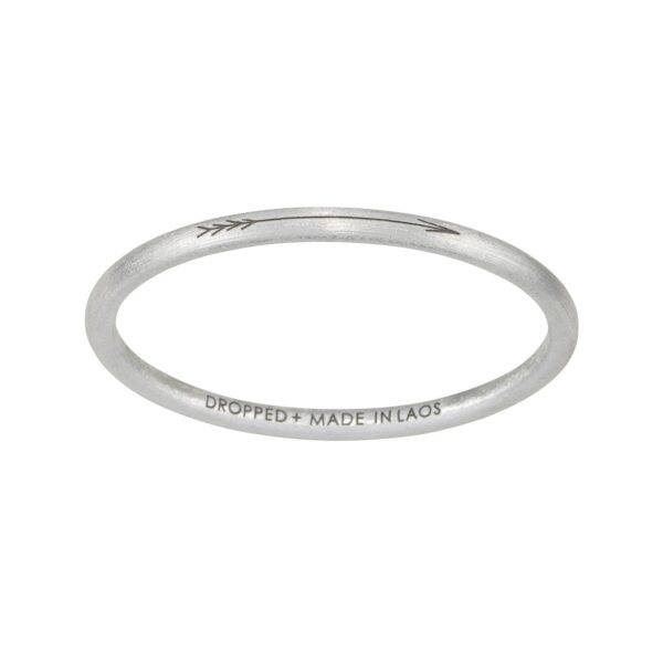 Article 22 Arrow Bangle
