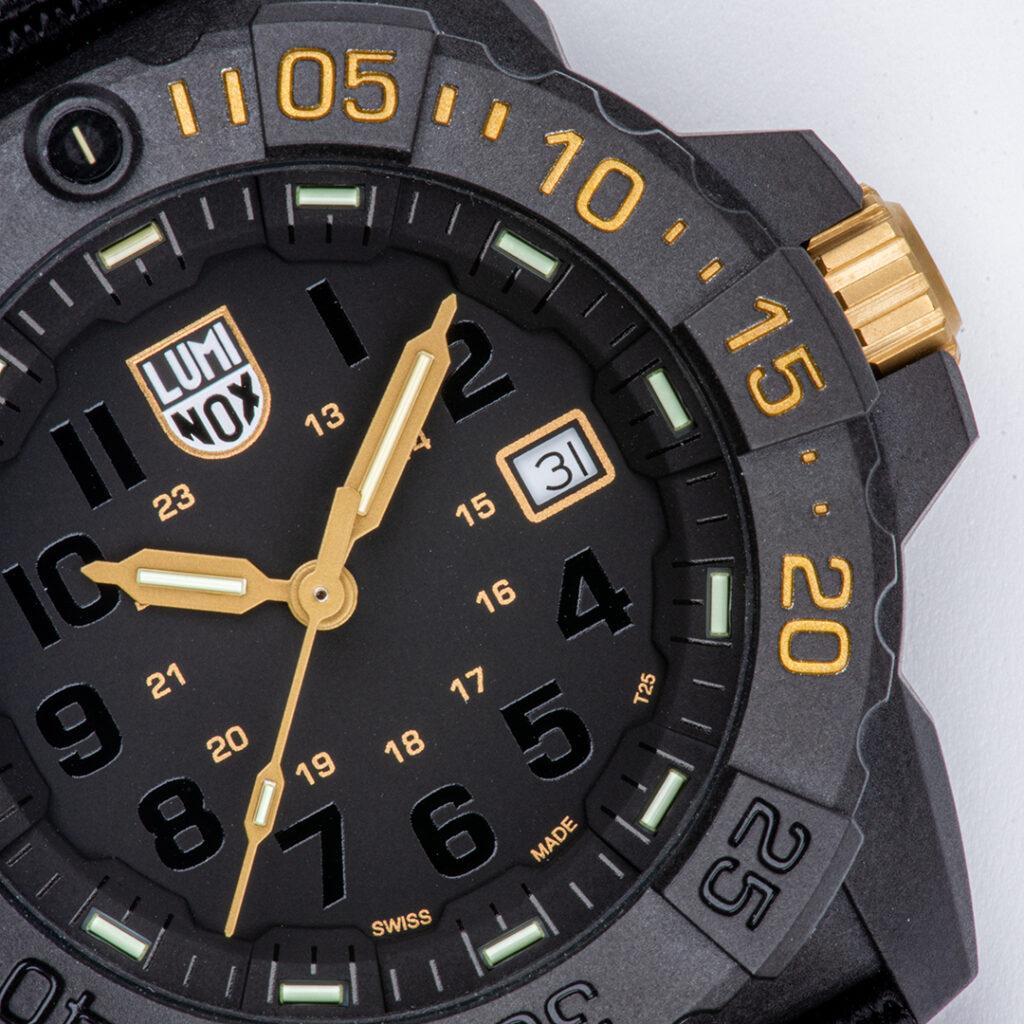 Luminox Watch