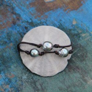Petite Baleine Wrapped Up Bracelet